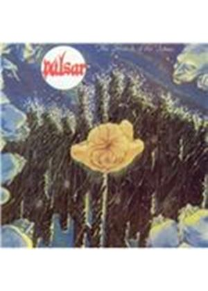 Pulsar - Strands of the Future (Music CD)