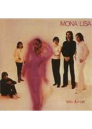 Mona Lisa - Vers Demain (Music CD)