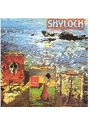 Shylock - Ile de Fi�vre (Music CD)