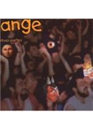 Ange - R'eves-Parties (Music CD)