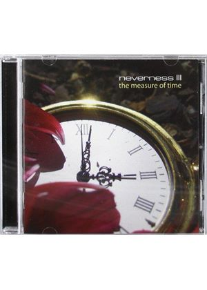 Neverness Iii - Measure of Time (Music CD)