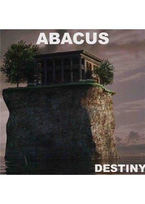 Abacus - Destiny (Music CD)