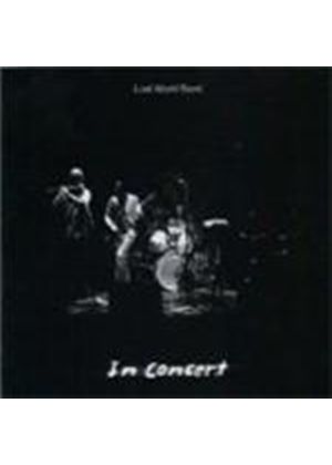 Lost World - In Concert (Music CD)