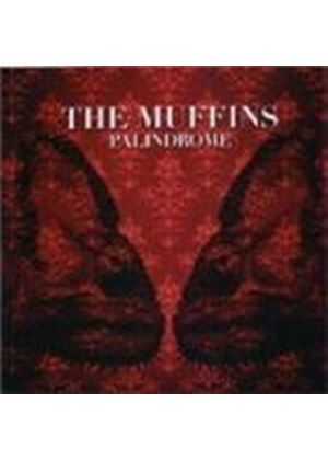 Muffins (The) - Palindrome (Music CD)