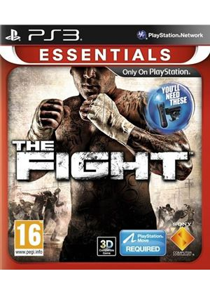 The Fight (Essentials) (PS3)