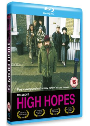 High Hopes (Mike Leigh's) (Blu-ray)