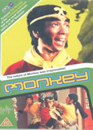 Monkey! - Episodes 4-6 / Pigsy Learns