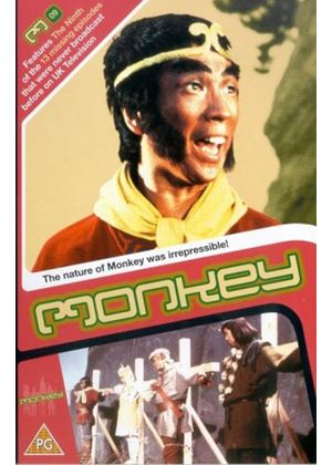 Monkey! - Episodes 25-27