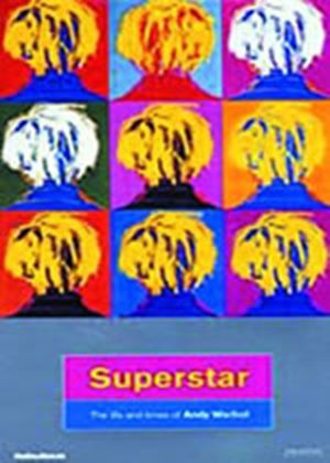 Superstar - The Life And Times Of Andy Warhol