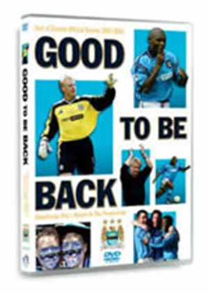 Manchester City - End Of Season 2002/03