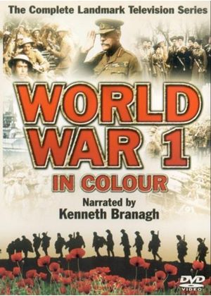 First World War In Colour, The