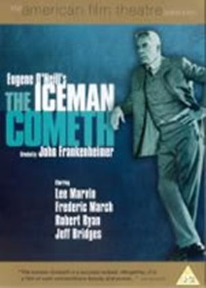 Ice Man Cometh, The
