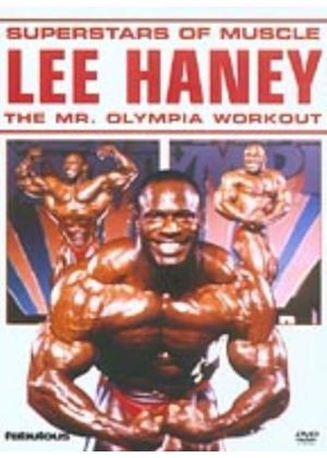 Superstars Of Muscle - Lee Haney