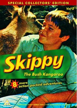 Skippy The Bush Kangaroo - Vol. 2