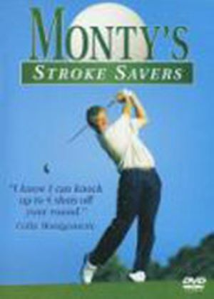 Monty's Stroke Savers