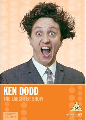 Ken Dodd: The Ken Dodd Laughter Show (1979)