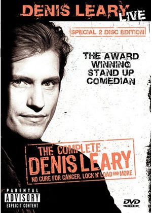 Complete Denis Leary, The (Two Discs) (Collectors Edition)
