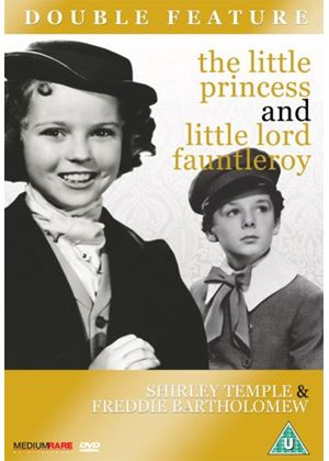 Little Princess, The / Little Lord Fauntleroy