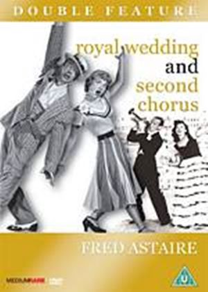 Royal Wedding / Second Chorus