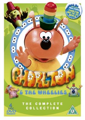 Chorlton And The Wheelies (Four Discs)