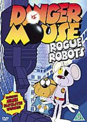 Rogue Robots (DangerMouse 1) (Animated)