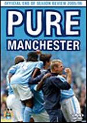 Manchester City - End Of Season