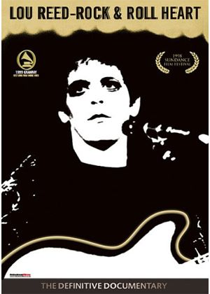 Lou Reed - Rock N Roll Heart