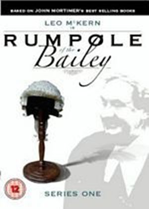 Rumpole Of The Bailey - Series 1 - Complete