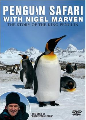 Penguins Safari With Nigel Marven