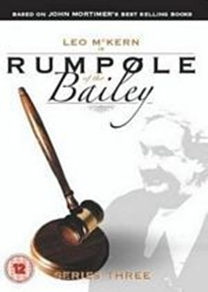 Rumpole Of The Bailey - Series 3