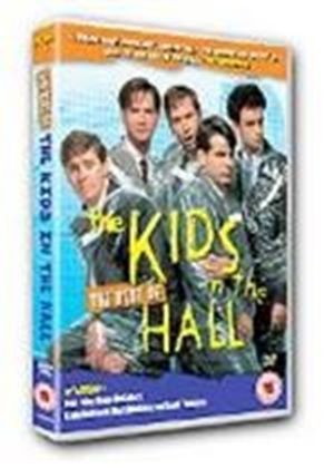 Best Of The Kids In The Hall - Vol 1