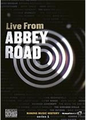 Live From Abbey Road - Volume One