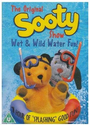Sooty - Wet And Wild Water Fun