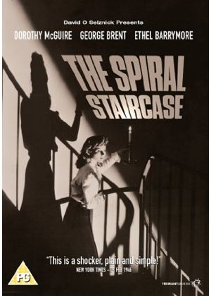 The Spiral Staircase (1945)
