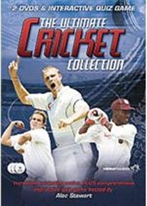 Essential Cricket Collection