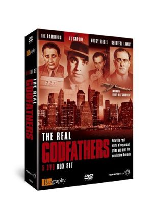 Real Godfathers