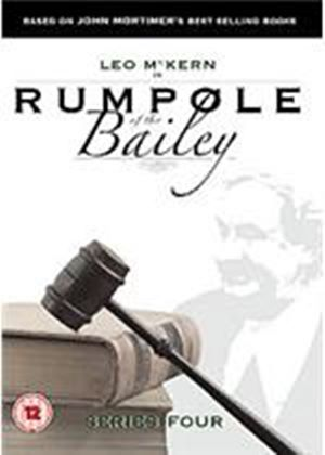 Rumpole Of The Bailey - Series 4 - Complete