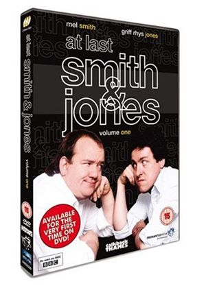 At Last Smith And Jones - Vol. 1
