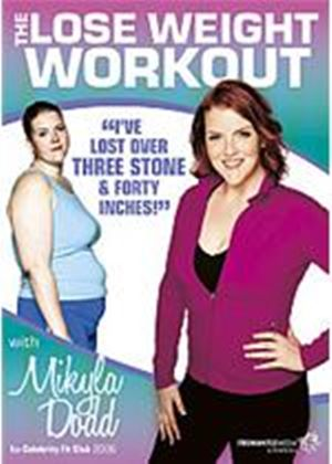 Lose Weight Workout With Mikyla Dodd