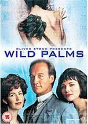 Wild Palms - Series 1 - Complete