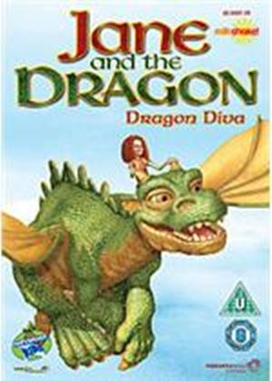 Jane And The Dragon Vol.2 - Dragon Diva