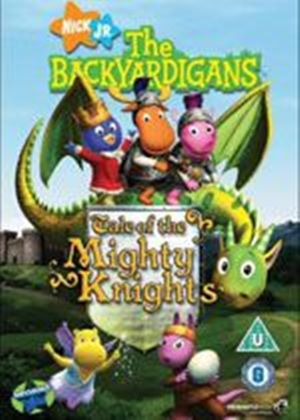 Backyardigans: Tale of the Mighty Knights