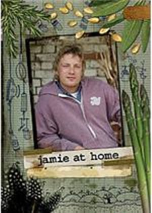 Jamie Oliver - Jamie At Home - Series 2 Vol. 2 - Winter Recipes