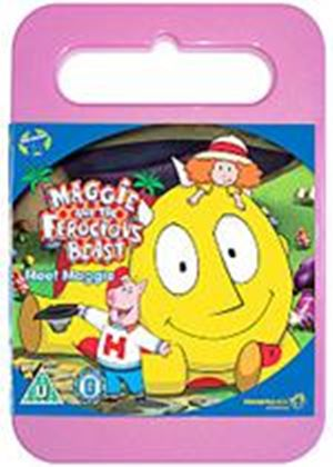 Maggie And The Ferocious Beast - Meet Maggie