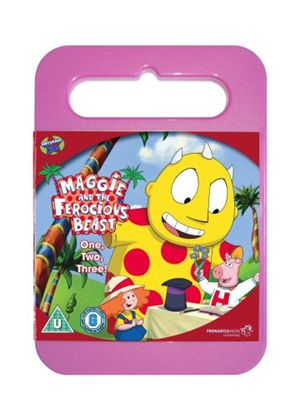 Maggie And The Ferocious Beast - One  Two  Three