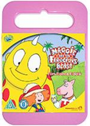 Maggie And The Ferocious Beast - Flim Flam A Fiddle