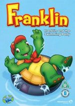 Franklin: Franklins Swimming Party