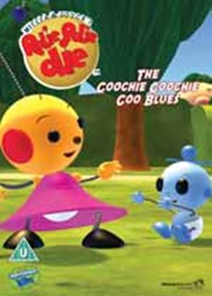 Rolie Polie Olie: The Coochie Coochie Coochie Coo Blues ( Carry Case)