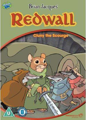 Redwall - Cluny The Scourge