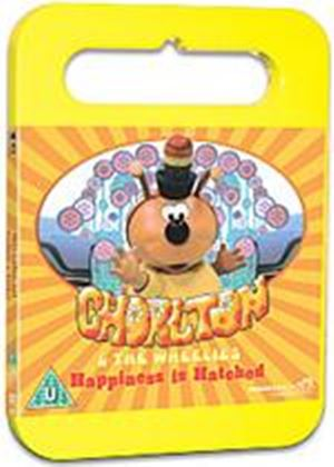 Chorlton And The Wheelies - Happines Is Hatched